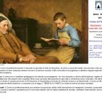 CdP in Pedagogia del prendersi cura del vivere e del morire 2015-2016
